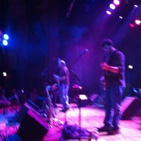 Photo taken at Boulder Theater by Tim M. on 4/21/2013