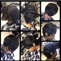 Models Ink Hair Studio