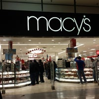 Photo taken at Macy's by Marsha T. on 12/22/2013