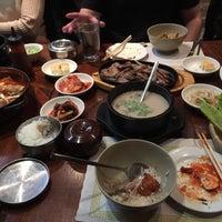 Photo taken at Seoul by 엘이나 on 1/18/2017