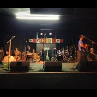 Photo taken at High Dive by Terrence H. on 12/2/2012