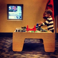 Photo taken at Iowa City Public Library by Stephen C. on 12/15/2012