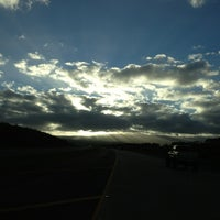 Photo taken at Makawao Ave by Ran D. on 1/19/2013