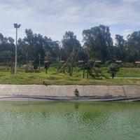 Photo taken at Parque Zonal Huascar by Carmen C. on 11/18/2016