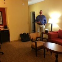 Photo taken at Courtyard by Marriott Philadelphia Devon by Gia N. on 12/5/2014