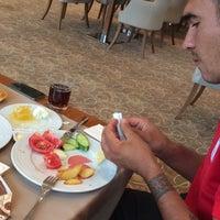8/4/2017 tarihinde Ercan Y.ziyaretçi tarafından Baia Bursa Hotel'de çekilen fotoğraf