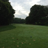 Photo taken at Fox Hollow Golf Club by Michael S. on 7/21/2013
