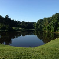 Photo taken at Fox Hollow Golf Club by Michael S. on 7/20/2013
