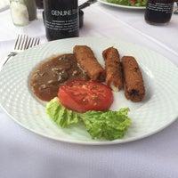 Photo taken at Aberdeen Steak House by Iulia P. on 7/4/2016