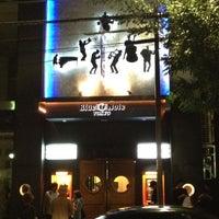 Foto tomada en Blue Note Tokyo por Shinji U. el 10/2/2012