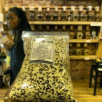 Photo taken at The Spice & Tea Exchange of Georgetown by Donald B. on 6/28/2013