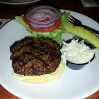 Photo taken at Burger Bar by Phillysdon04 D. on 12/29/2013