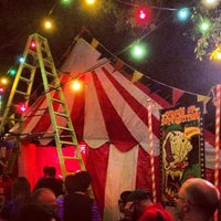 Photo taken at Circus Of Superstition 3D by Jeremy on 10/26/2013