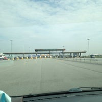 Photo taken at Plaza Tol Saujana Putra by Ashrill F. on 5/25/2013
