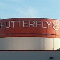 Photo taken at Shutterfly, Inc. by Adam H. on 6/12/2013