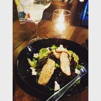 Photo taken at Deep cafe n' bar by junsuda S. on 8/23/2015