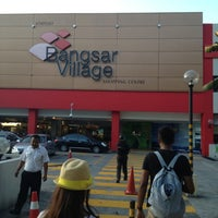 Photo taken at Bangsar Village II by Gava B. on 4/15/2013