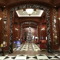 Photo taken at Sheraton Imperial Kuala Lumpur Hotel by Jonghyun C. on 1/1/2013