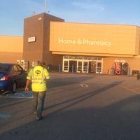 Photo taken at Walmart Supercenter by David M. on 8/9/2016