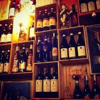 Photo taken at Al Boccon Di'vino by Ben P. on 4/20/2013