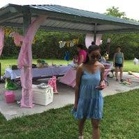 Photo taken at Crisp Park by Zac M. on 7/16/2016