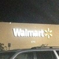 Photo taken at Walmart Supercenter by Manuela O. on 12/18/2012