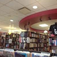 Photo taken at Mojo Books & Music by Manuela O. on 10/17/2012