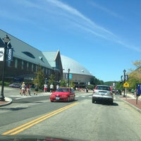 Photo taken at UConn Bookstore by David G. on 8/25/2013
