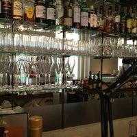 Photo taken at Bar&Bistro 64 by jin k. on 7/1/2013