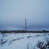 Photo taken at Ул. Дальняя Троица by Illimi G. on 1/2/2015
