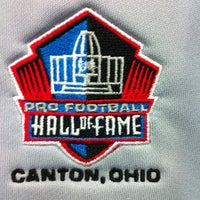 Photo taken at Pro Football Hall of Fame by David G. on 7/4/2013