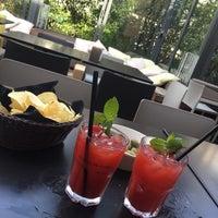 Photo taken at Bar Milano by Yuliana M. on 8/29/2016