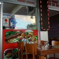 Photo taken at Balkaya Pide Kebap by KARA K. on 7/3/2016