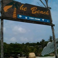 Photo taken at The Beach Natural Resort by Jaunty A. on 3/15/2013