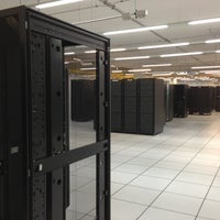 Photo taken at CSF Datacenter CBJ6 by Mohd O. on 2/22/2013