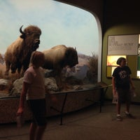Photo taken at The Manitoba Museum by Miles M. on 8/28/2015
