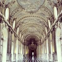 Foto scattata a Reggia di Venaria Reale da Saint Closis il 11/2/2012