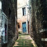 Photo taken at Urbino by Hotel Belmar C. on 10/11/2012