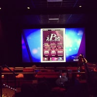 Photo taken at IPic Theaters South Barrington by Ryan S. on 5/26/2013