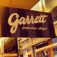 Photo taken at Garrett Popcorn Shops - Navy Pier by Ryan S. on 2/9/2013