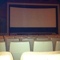 Photo taken at Cinema Rio by Valerie S. on 10/11/2014