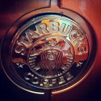 Photo taken at Starbucks by Frank L. on 1/23/2013