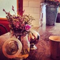 Photo taken at Bakeri by Rachel A. on 3/17/2013