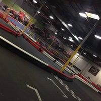 Photo taken at K1 Speed Irvine by D • 🦋 on 3/4/2017