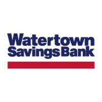 Photo taken at Watertown Savings Bank by Watertown S. on 5/12/2016