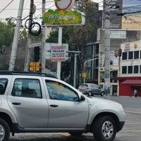 Photo prise au Plaza Manzana par Cocos B. le2/4/2018