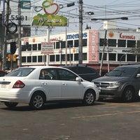 Photo prise au Plaza Manzana par Cocos B. le4/22/2018