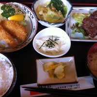 Photo taken at 居酒屋 銀次郎 by かみお on 2/18/2013