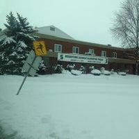 Photo taken at St Clair Parkway Golf Club by Pankaj B. on 12/28/2012