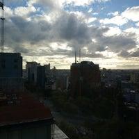 Das Foto wurde bei Reforma 199 von Carlos R. am 10/13/2016 aufgenommen